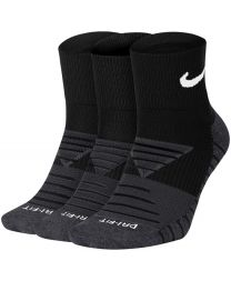 Nike everyday max cushioned ankle sock (3 pairs)