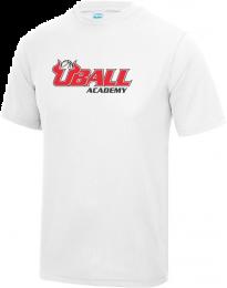 UBALL COOL-T White