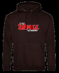 UBALL College Hoodie zwart