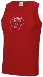 UBALL Jersey Drifit Red