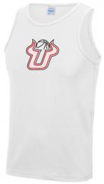 UBALL Jersey Drifit White