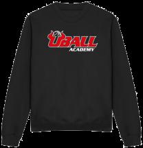 UBALL Sweat shirt Black
