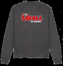 UBALL Sweat shirt Charcoal