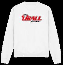 UBALL Sweat shirt White