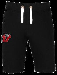 UBALL Sweatpants Short Black