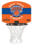 Spalding NBA Basketbal miniboard NY Knicks