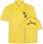 The Victory Polo dri-fit Wedstrijdpolo